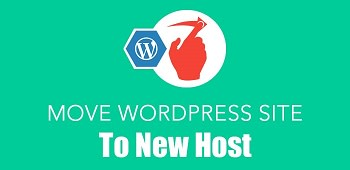 جابجایی سایت وردپرسی به هاست جدید
