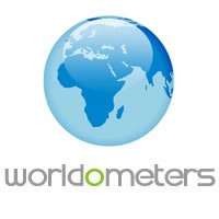وب سایت ارائه آمار جهانی
