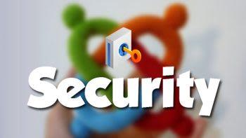 افزایش امنیت سایت های جوملایی