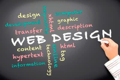 آموزش مجازی طراحی وب سایت