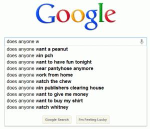 آموزش Search Suggest