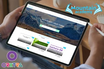 Mountain Academy Website