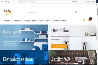 Lola Virtual Renomada CASACIA - Ativa Marketplaces