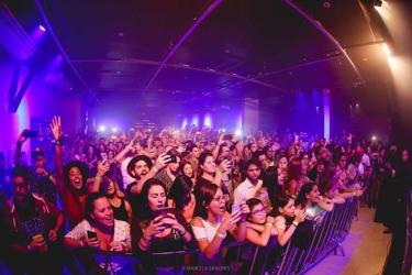 Grande Espaço de Eventos em Santos