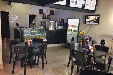 Comprar Comércio - Negócio - Business -Café Bistro