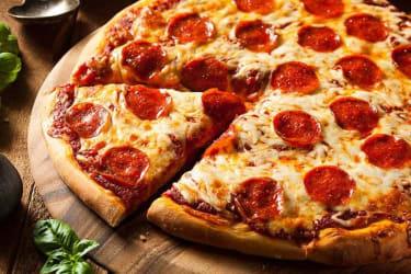 Pizzaria, 5 anos de mercado, excelente localização