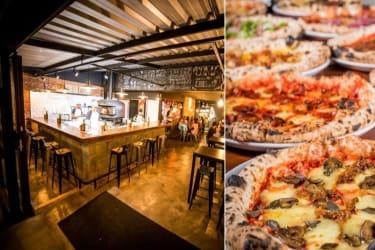 Pizzaria, excelente localização bairro São Mateus