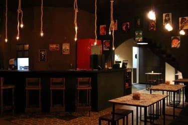 Bar e Hamburgueria