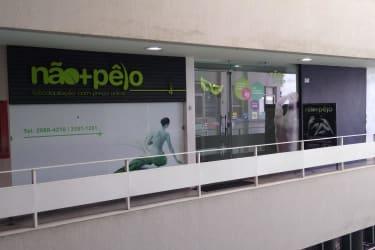 Franquia de Fotodepilação no Rio de Janeiro