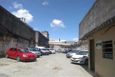 Estacionamento Central em Pelotas/RS