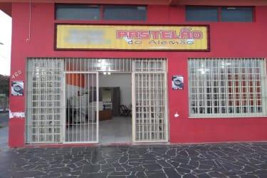 Pastelaria e Restaurante com Tele-Entrega