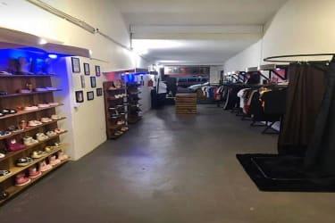 Loja próximo ao Centro de S. J. Rio Preto/SP