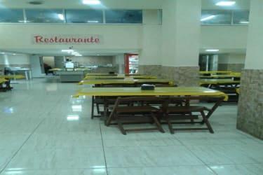 Restaurante no coração de Madureira