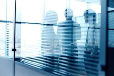 Investimento para Formar um Grupo Empresarial