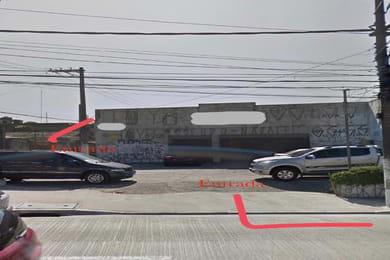 Vendo Centro Automotivo ZS-SP / Passo o ponto