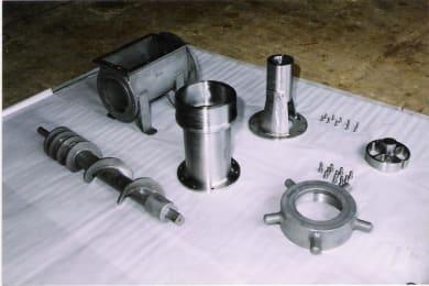 Metalúrgica montada e com faturamento garantido