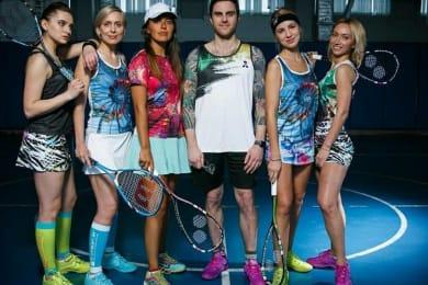 Empresa do Segmento de Sportswear