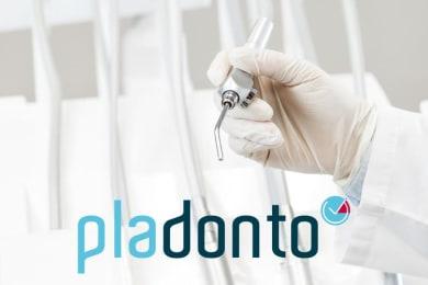 Pladonto -  Software de Gestão para Clínicas