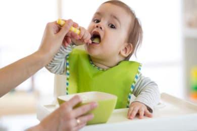 Comércio e Indústria de Comidas Infantis / Bebês