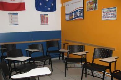 Escola Inglês, Admin, Informática - Campo Largo PR