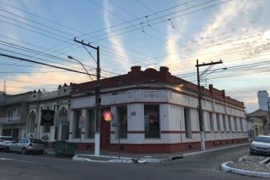 Restaurante e Pizzaria Gardênia