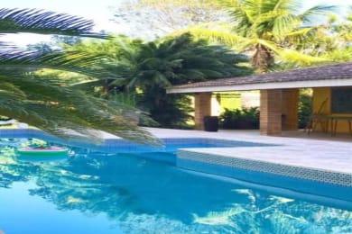 Hostel campeão de vendas (pela Booking) do Guarujá