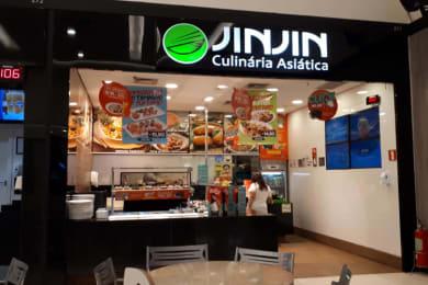 Franquia Fast Food Shopping em Araçatuba
