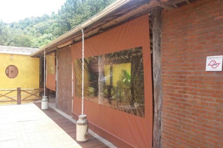 Empresa à venda em São José dos Campos/SP - Toldos e Construção Civil