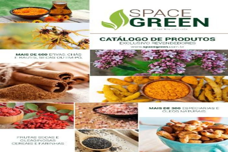 Empresa à venda em Curitiba/PR - Loja Virtual Multicanal de Ervas Medicinais