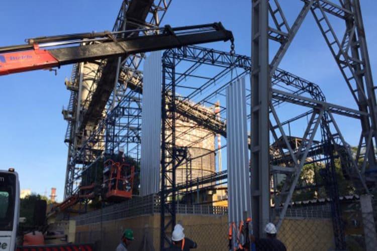 Empresa à venda em Serra/ES - Construtora em Ativa