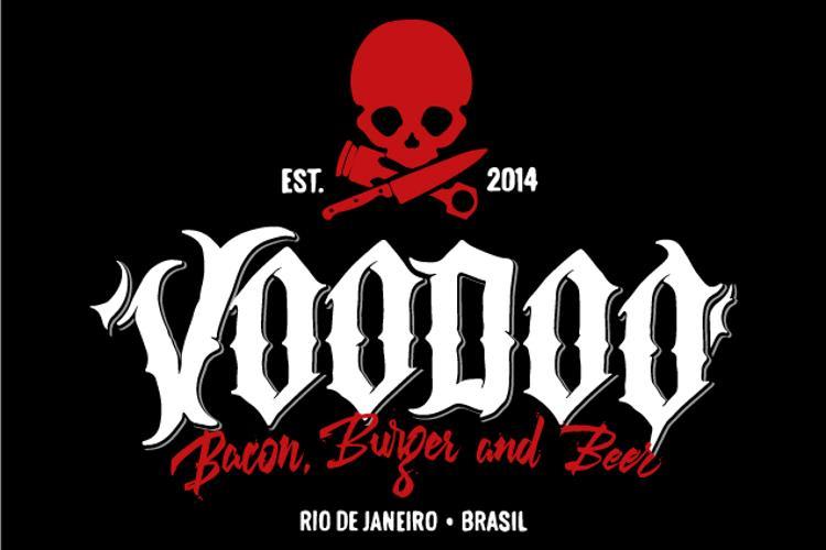 Empresa à venda em Rio de Janeiro/RJ - VOODOO Hamburgueria