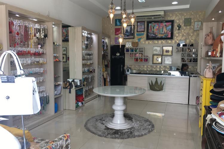 Empresa à venda em Eunápolis/BA - Loja de Acessórios Femininos