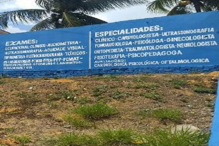 Empresa à venda parcial em Igarassu/PE - Empresa de Consultas Médicas Populares