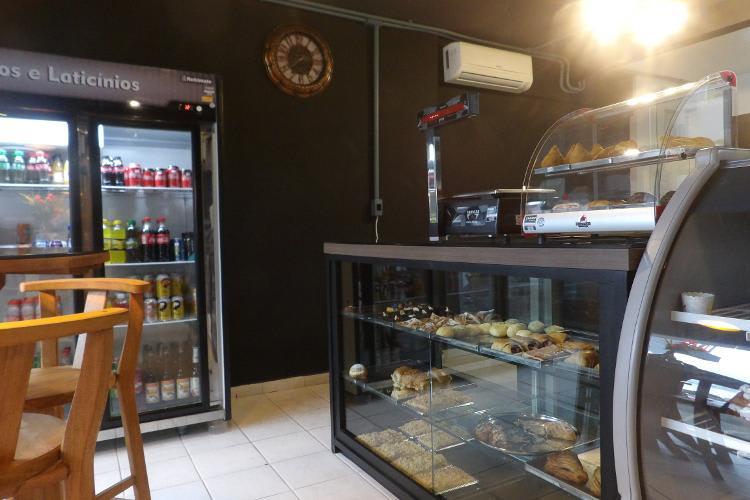 Empresa à venda parcial em Blumenau/SC - Padaria localizada em Blumenau!