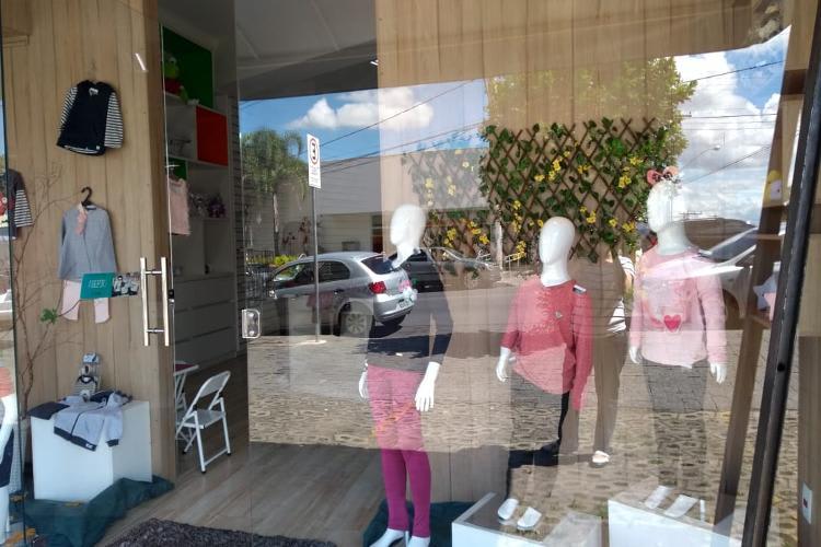 Empresa à venda em Belo Horizonte/MG - Loja de Vestuário Infantil em Belo Horizonte