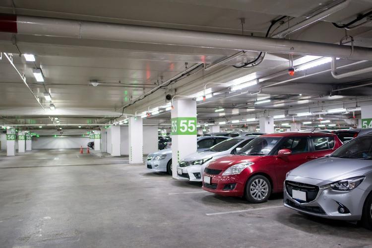 Empresa à venda em São Paulo/SP - Estacionamento com Alto Lucro em SP