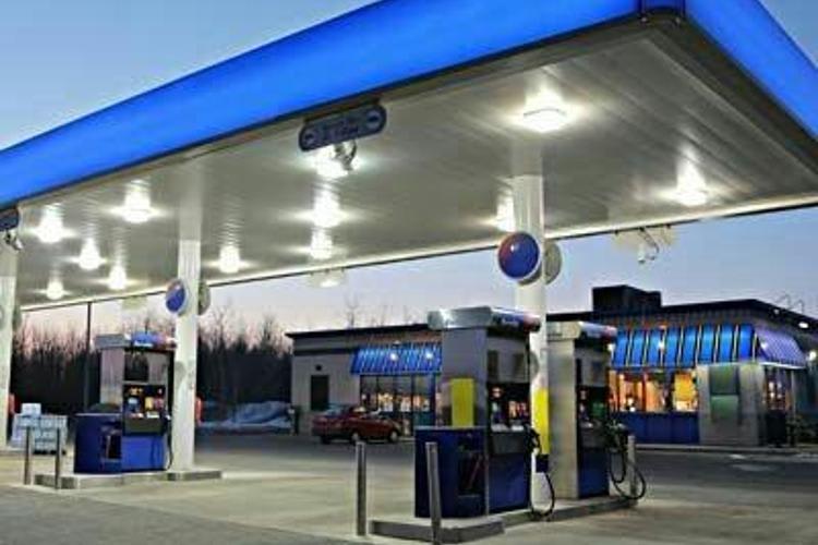 Empresa à venda em Hortolândia/SP - Posto de Gasolina (faturando alto)