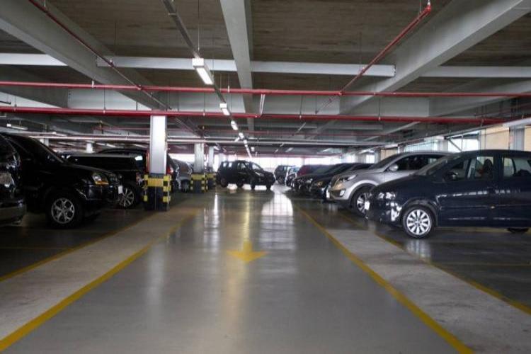 Empresa à venda em São Paulo/SP - Estacionamento (10 mil líquido)