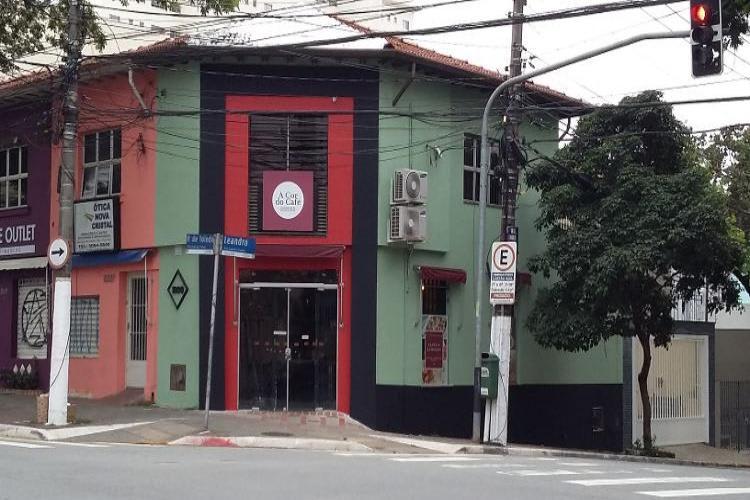 Empresa à venda em São Paulo/SP - Linda Cafeteria ao lado do metrô, em São Paulo