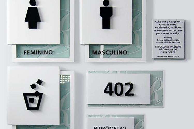 Empresa à venda em Rio de Janeiro/RJ - Comunicação Visual e Sinalização