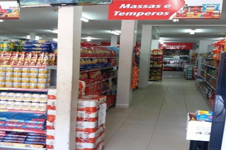 Empresa à venda em Ubá/MG - Supermercado