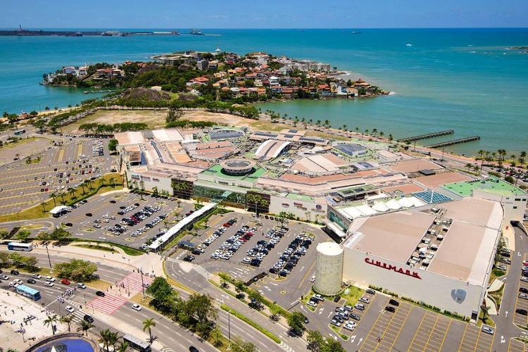Empresa à venda em Vitória/ES - Restaurante - Franquia Shopping em Vitória