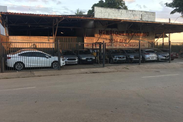Empresa à venda em Brasília/DF - Centro Automotivo Completo