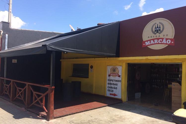 Empresa à venda em Guararema/SP - Adega do Marcão - Lounge e Tabacaria