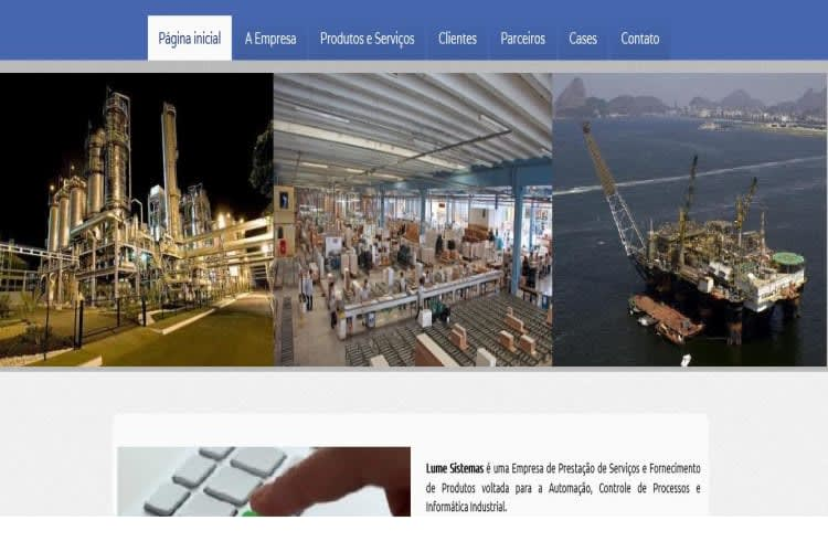 Empresa à venda em Rio de Janeiro/RJ - Empresa de Automação Industrial