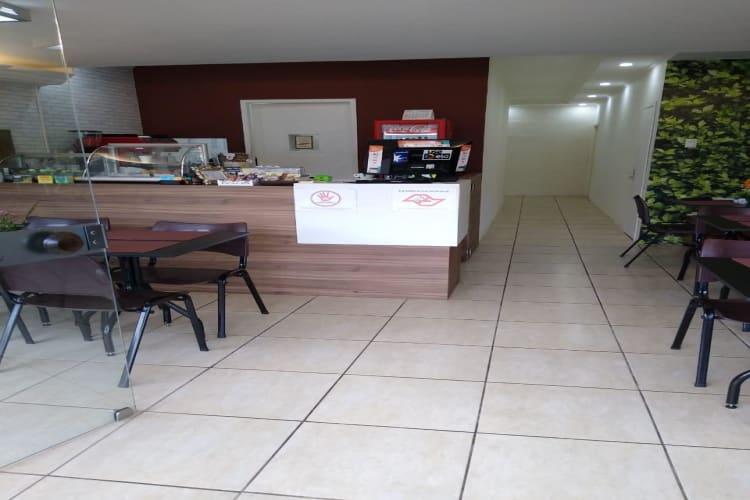 Empresa à venda em Campinas/SP - Franquia Cafeteria e Restaurante Alimentação