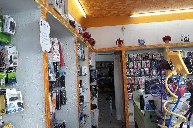 Empresa à venda em São Paulo/SP | Loja de Celular e Acessórios | Foto 1