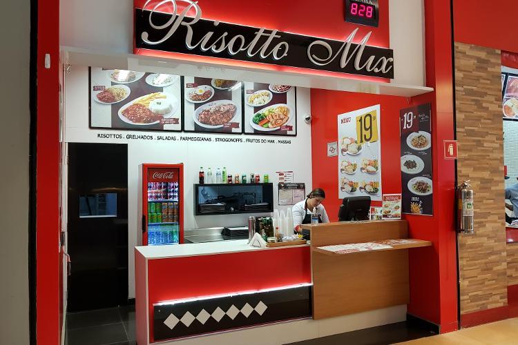 Empresa à venda em Mogi das Cruzes/SP | Risotto Mix - Mogi das Cruzes | Foto 1