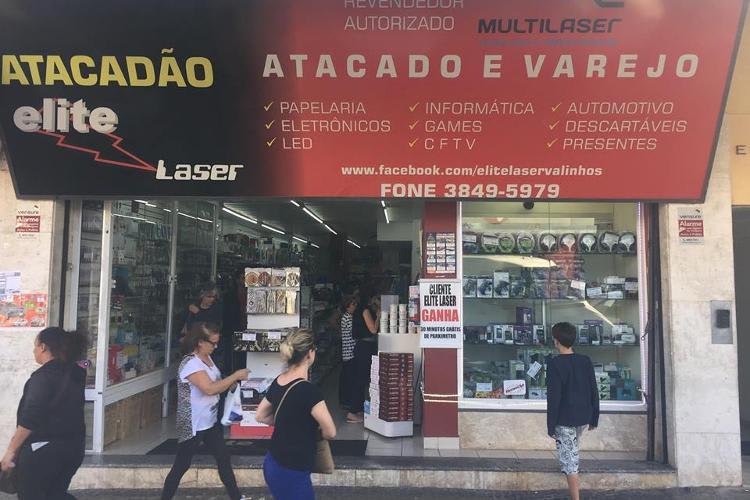 Empresa à venda em Valinhos/SP | Empresa Sólida 17 anos no melhor ponto de Valinhos | Foto 1