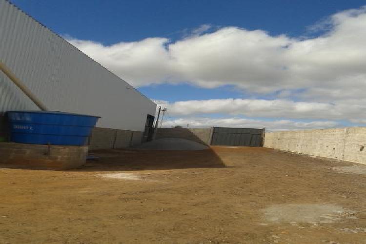 Empresa à venda em Casa Nova/BA | Vendo Fábrica de Artefatos de Cimento | Foto 1